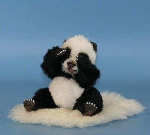 パンダ画像